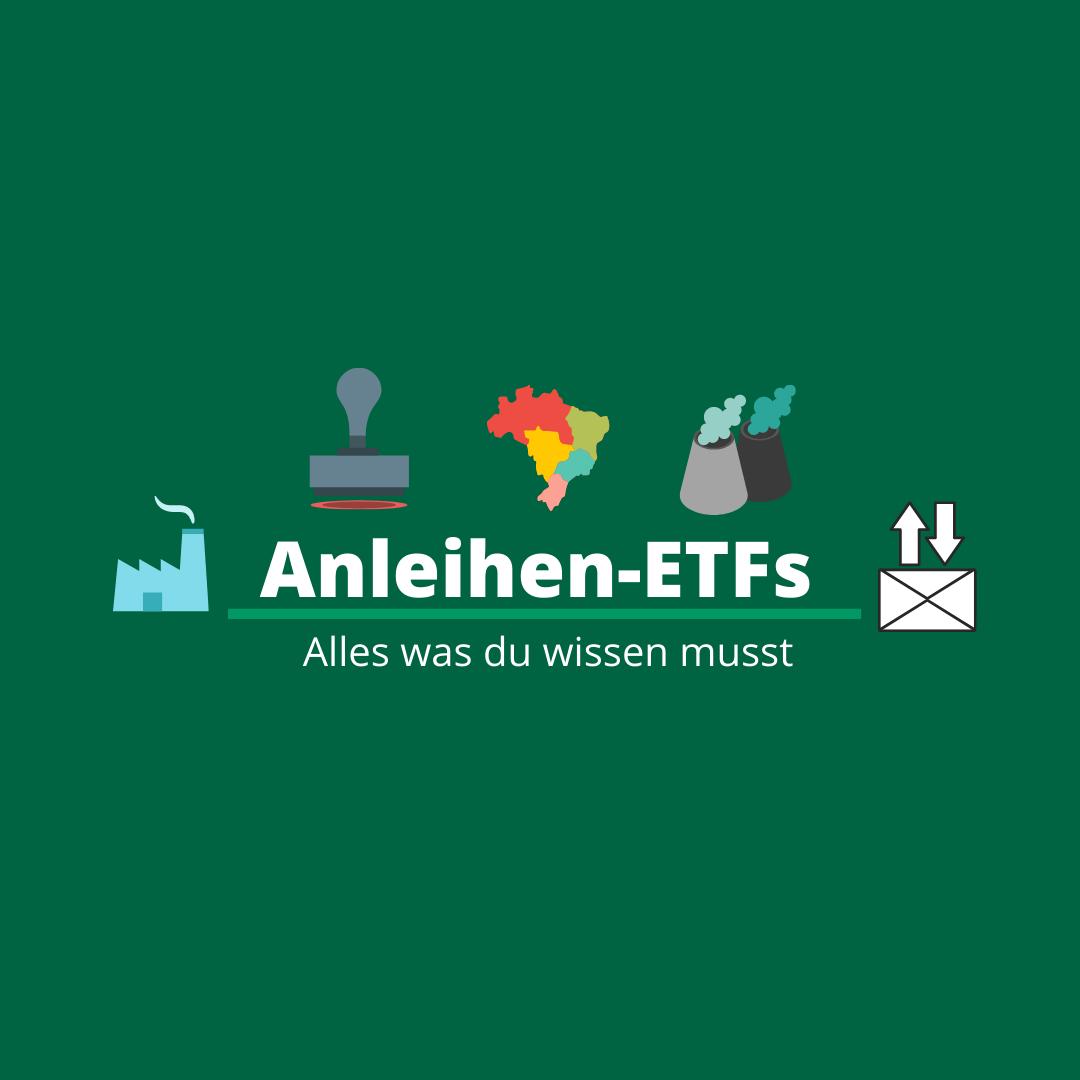 Anleihen-ETFs