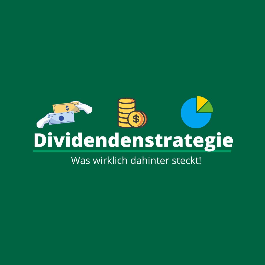Dividendenstrategie