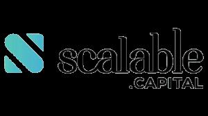 ETF Sparplan Scalable Capital