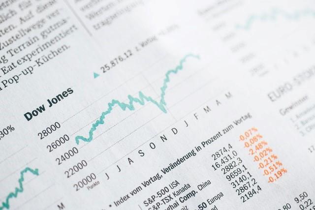 Vergleichsindex - Börsenstrategien