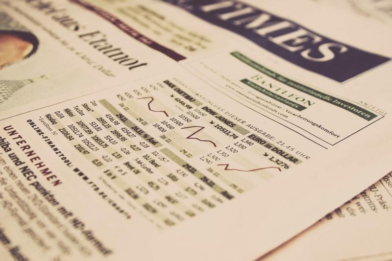Zeitung Aktienkurse - comdirect Aktiendepot Erfahrungen