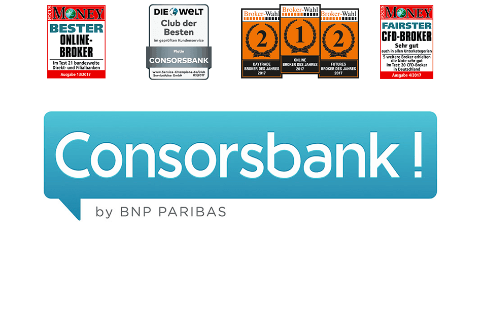 Consorsbank Siegel