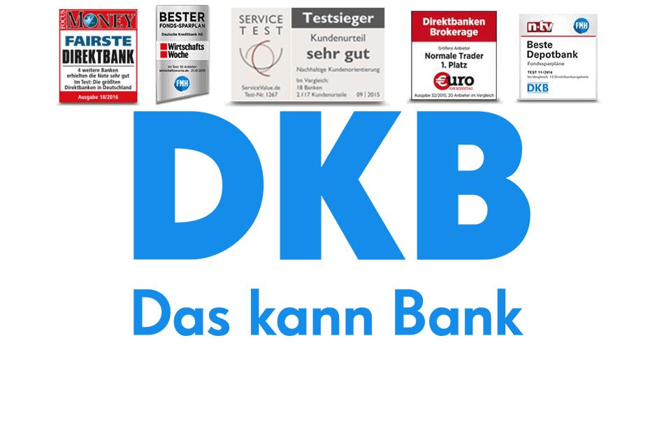 DKB Siegel