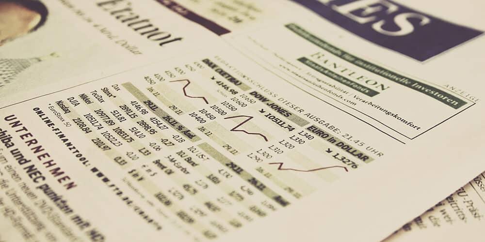 Dow Jones Erklärt Wissenswertes Für Den Handel 2018