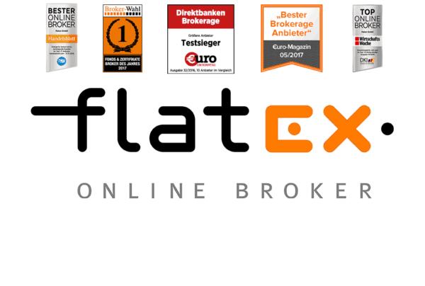 flatex Siegel