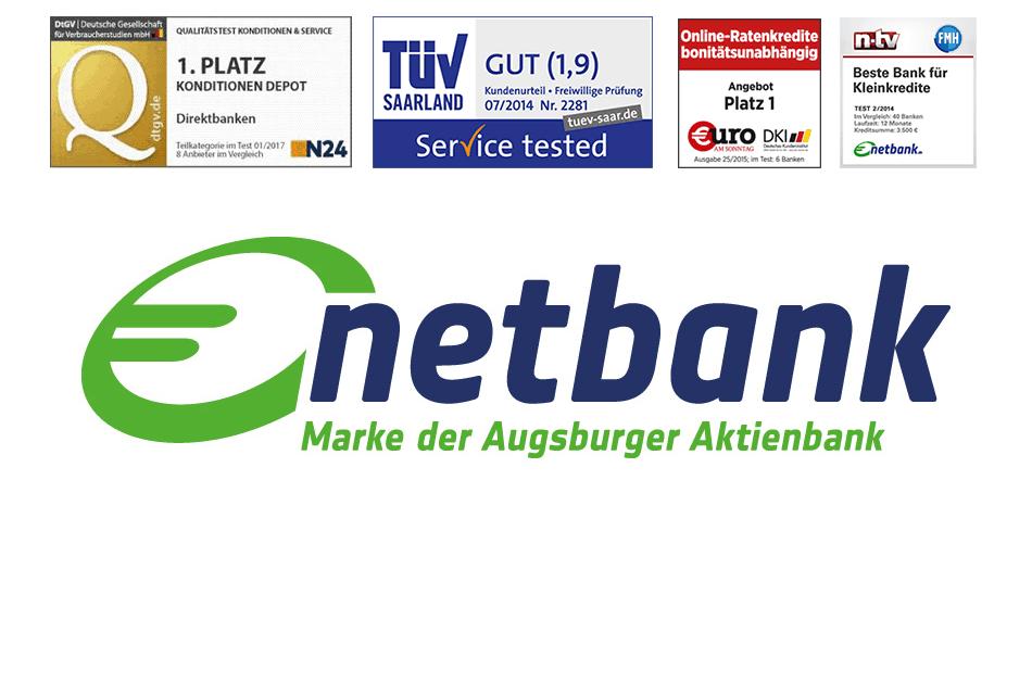netbank Siegel