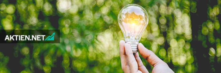 Investieren in erneuerbare Energie-Aktien