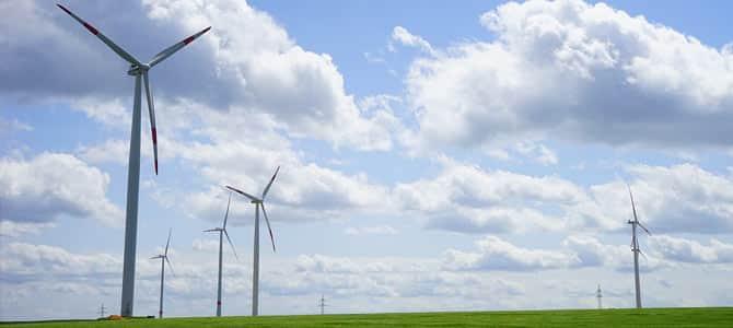 Energie-Aktien