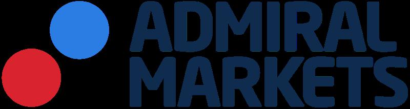 Admiral Markets Logo - Scalping