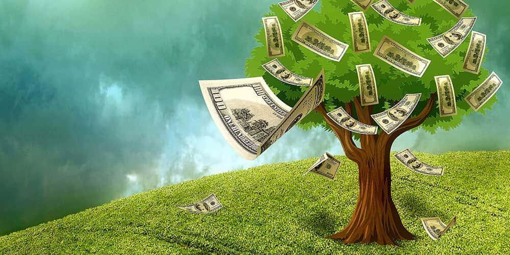 Fonds Langzeitanlage