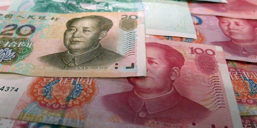 Yuan bald Weltwährung?