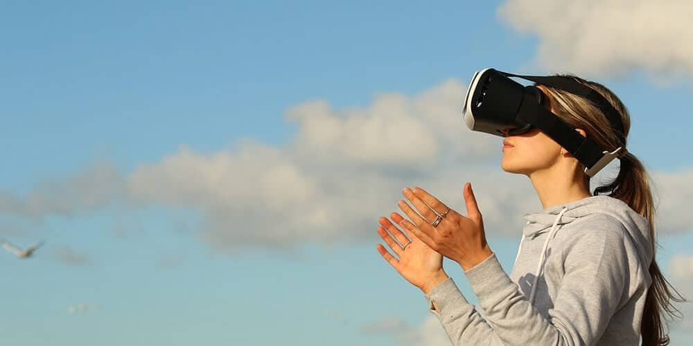 Anlagetrend Virtual Reality