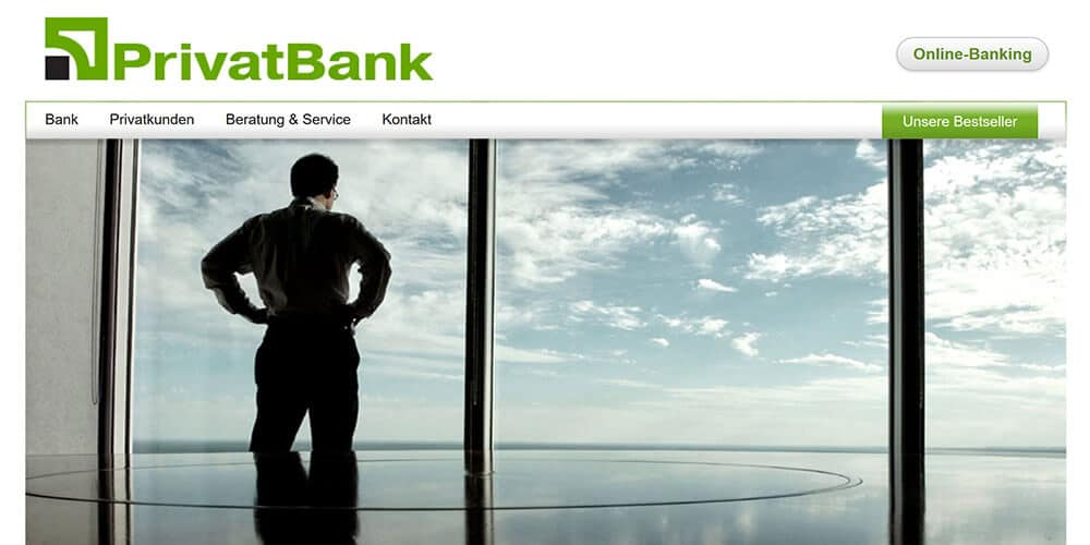 AS PrivatBank