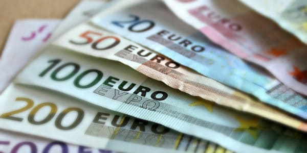 Notgroschen auf dem Tagesgeldkonto