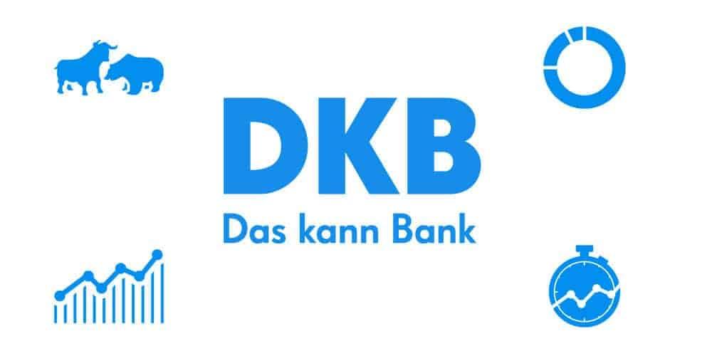 Relativ DKB Broker Erfahrungen - Test und Bewertung BM67