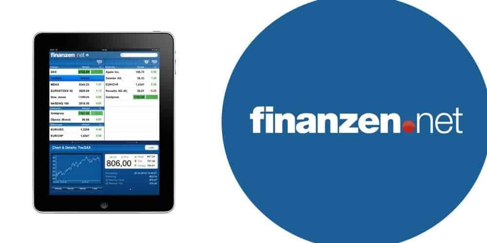 Finanzen.Net Demokonto