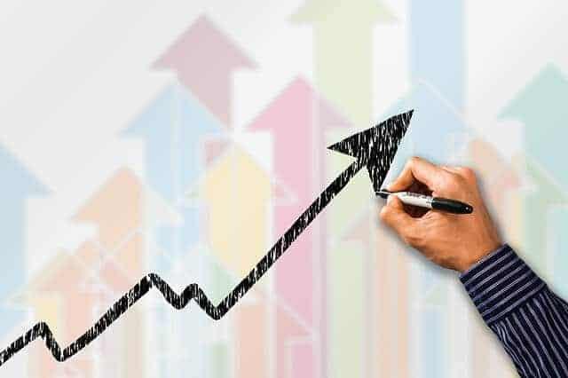 Jeder Anleger wünscht sich stetiges Wachstum.