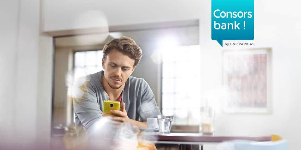 Consorsbank Bewertung