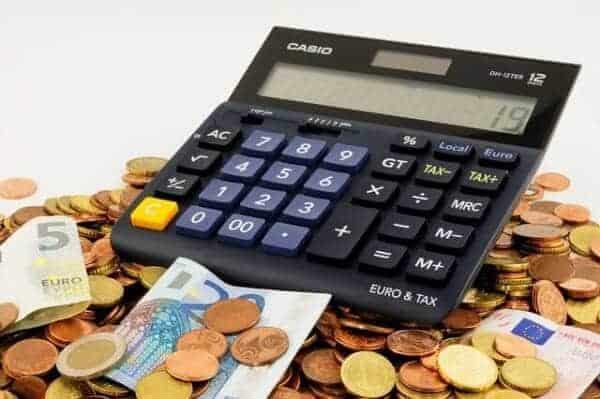 Vorab sollt man sich über die Auszahlungsbedingungen gut informieren