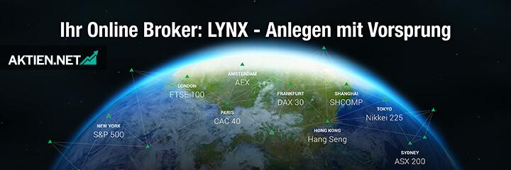 Lynx Broker Erfahrungen