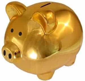 Sparbriefe und Festgeldkonten haben einiges gemeinsam