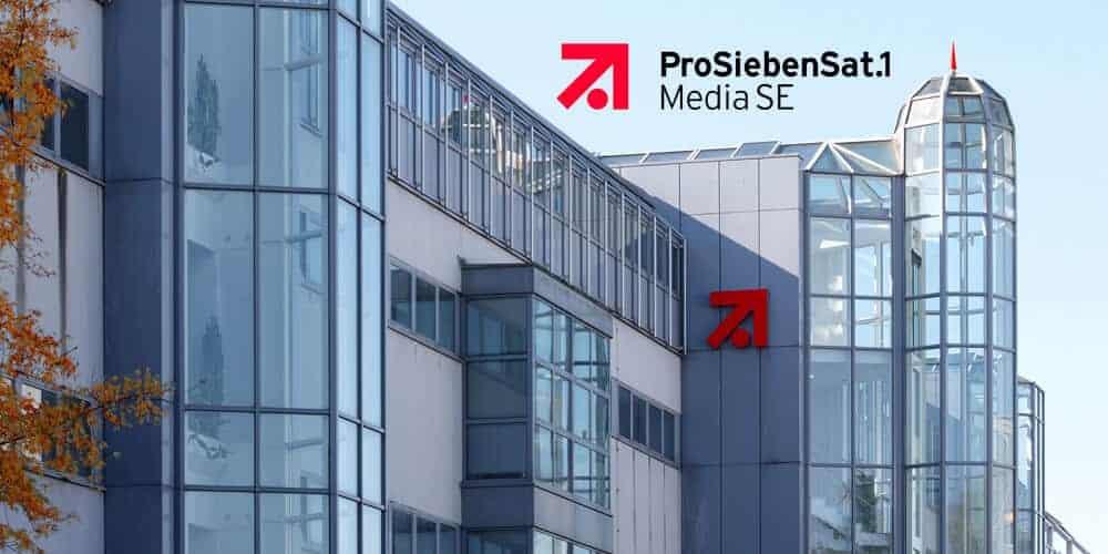 Prosiebensat1 Media Aktie