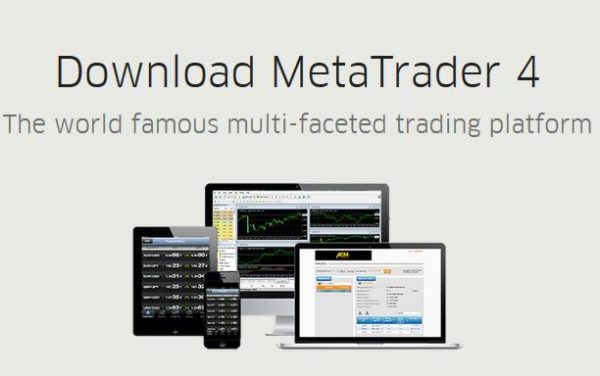 ACM Gold Metatrader 4