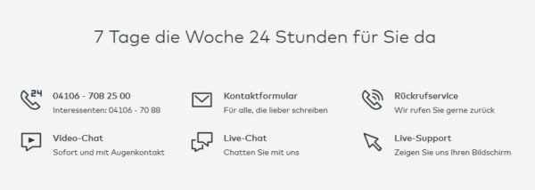 Comdirect Support