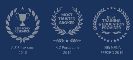 FXPrimus Auszeichnungen
