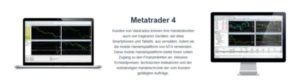 Valutrades MetaTrader 4