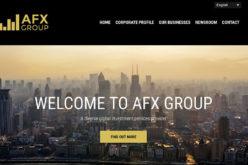AFX Capital Forex & CFD Broker