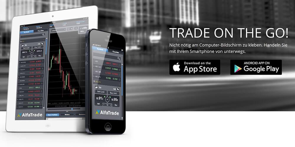 Forex Und Cfd Trading Erfahrung