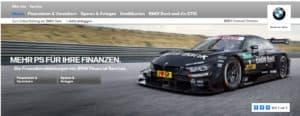 BMW Bank Beitragsbild