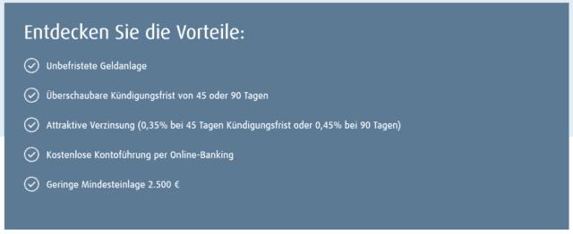 abc bank festgeld alterantive