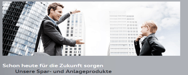 Audi Bank Festgeldkonto Test