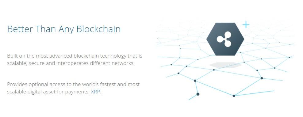 Starke Blockchain