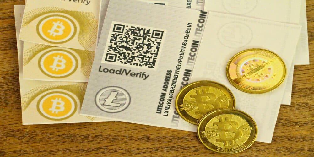 Die neue Bitcoin-Währung
