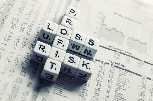 Finanzkrisen in den Medien