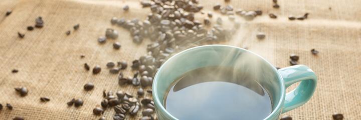 In Rohstoffe investieren: Mit Kaffee handeln
