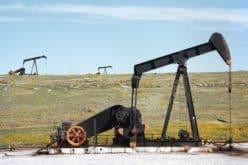 Rohstoff Öl