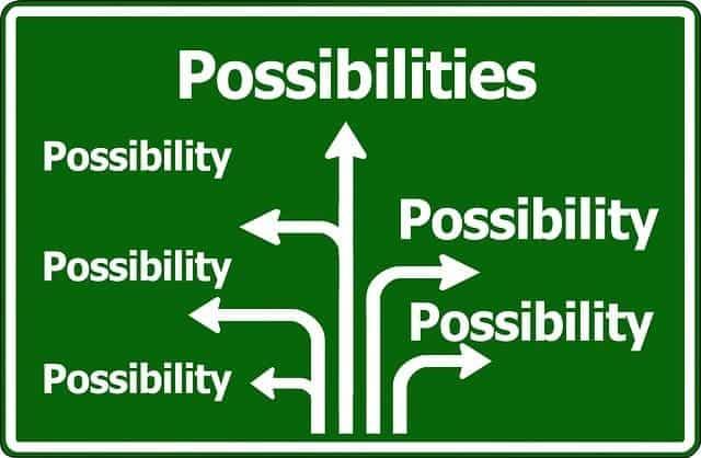 Viele Möglichkeiten beim Optionenhandel