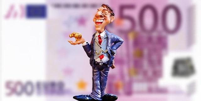 Die Wichtigkeit eines guten Brokers