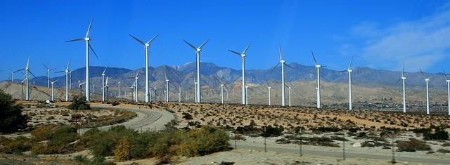 Energiewende Aktien