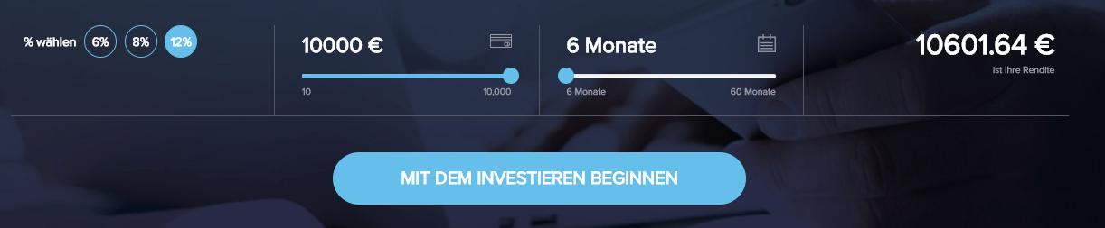 DoFinance Test