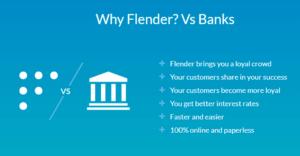 Flender P2P Lending