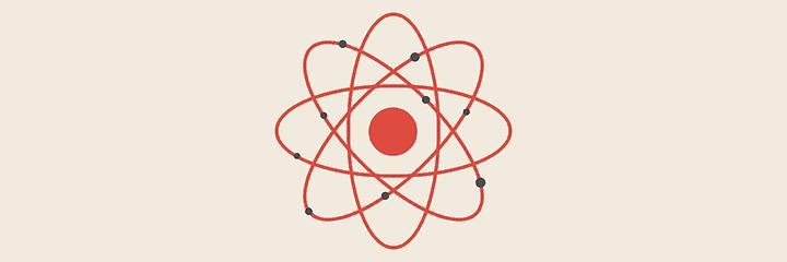 Atom Chemie Wissenschaft