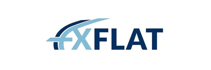 Logo FXFlat