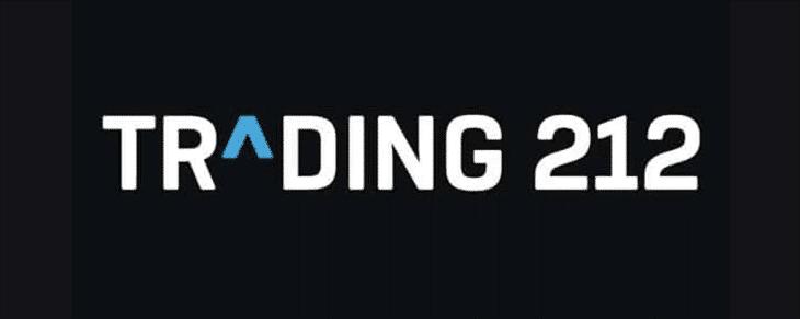 logo Trading 212