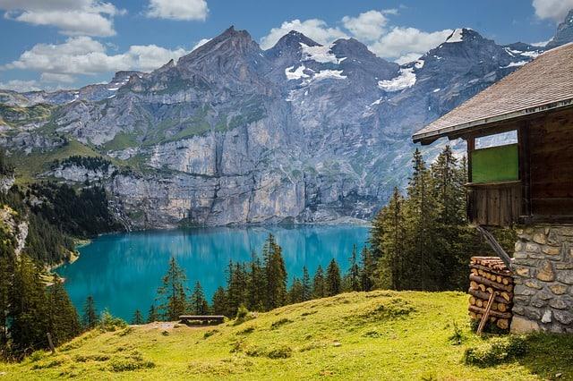 ETF Schweiz