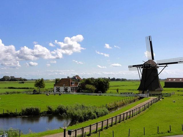 ETF Niederlande